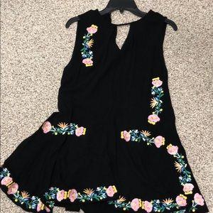 Umgee M Shift Dress